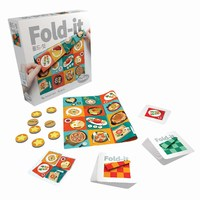 ThinkFun: Fold It - Board Game