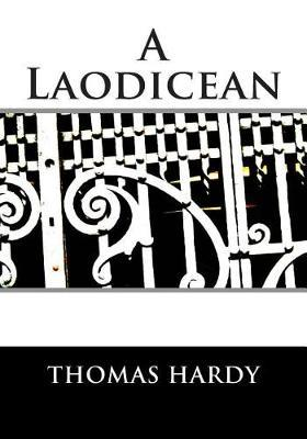 A Laodicean by Thomas Hardy image