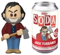 The Shining: Jack Torrance - Soda Vinyl Figure + Collector Can