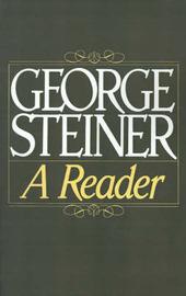 George Steiner by George Steiner image