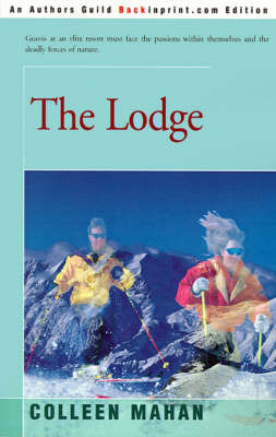 The Lodge by Colleen Mahan image