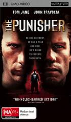 The Punisher for PSP