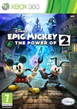 Epic Mickey 2: The Power of Two for Xbox 360