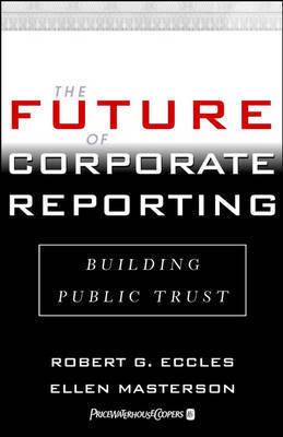 Building Public Trust by Samuel A. DiPiazza