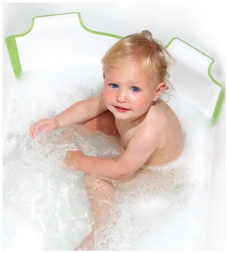 Baby Dam image
