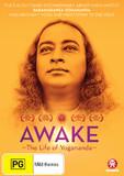 Awake: The Life of Yogananda on DVD