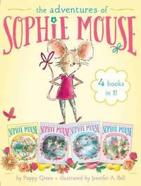 The Adventures of Sophie Mouse 4 Books in 1! by Poppy Green