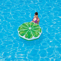 Lime - Float Mat