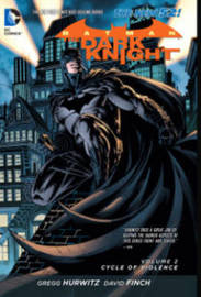 Batman The Dark Knight Vol. 2 by Gregg Hurwitz