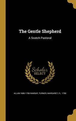 The Gentle Shepherd by Allan 1686-1758 Ramsay