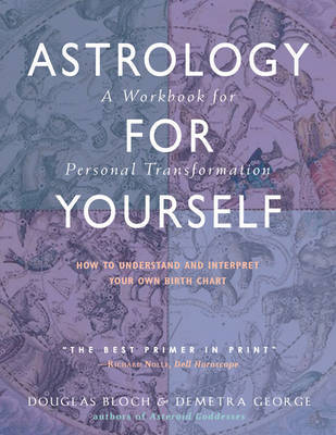 Astrology for Yourself by Douglas Bloch image