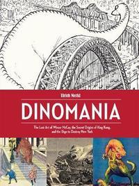 Dinomania by Ulrich Merkl