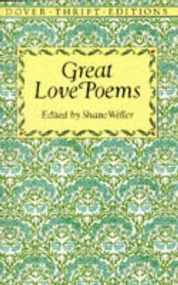 Great Love Poems image