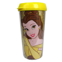 Beauty and The Beast Travel Mug - Belle (450ml)