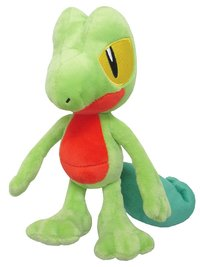 Pokemon: Treecko Plush (Small)