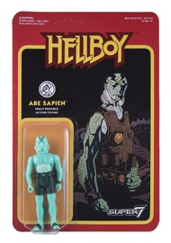 Hellboy - Abe Sapien Retro Action Figure