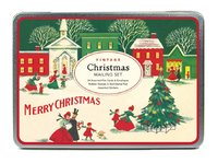 Cavallini & Co. Vintage Christmas - Mailing Set