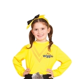 Emma Wiggle Costume Top - Size Toddler