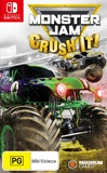 Monster Jam for Nintendo Switch