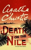 Death on the Nile on Blu-ray