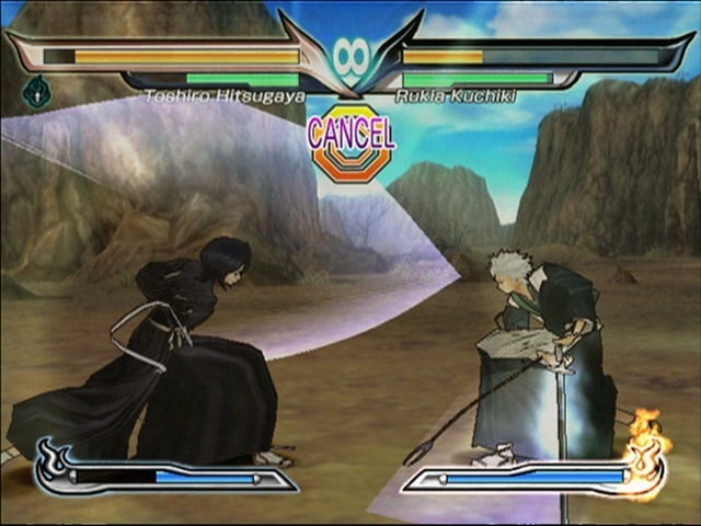 Bleach: Shattered Blade for Nintendo Wii image
