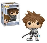 Kingdom Hearts - Sora (Final Form) Pop! Vinyl Figure image