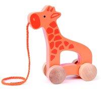 Hape: Giraffe Pull-Along