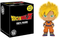 Dragon Ball Z - Goku (Glow Ver.) - Mystery Mini-Figure
