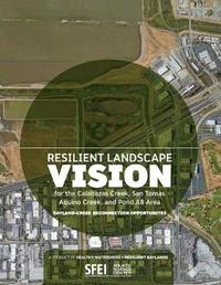 Resilient Landscape Vision for the Calabazas Creek, San Tomas Aquino Creek, and Pond A8 Area by Katie McKnight image