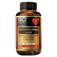 GO Healthy - GO CoQ10 Bioactive 1-A-Day 450mg
