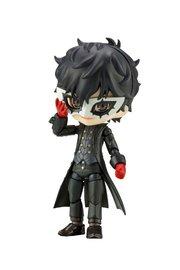 Cu-poche: Joker (Persona 5) - Articulated Mini-figure
