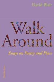 Walk Around by David Blair