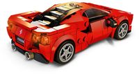 LEGO: Speed Champions - Ferrari F8 Tributo