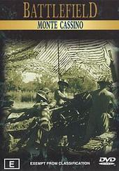 Battlefield - Monte Cassino on DVD