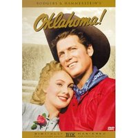 Oklahoma! on DVD image