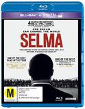Selma on Blu-ray