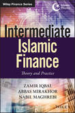 Intermediate Islamic Finance by Zamir Iqbal