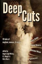 Deep Cuts by Nancy Holder image
