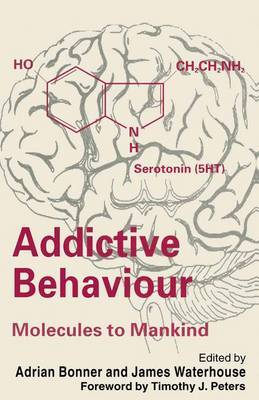 Addictive Behaviour: Molecules to Mankind image
