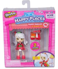 Shopkins: Happy Places - Sara Sushi Doll