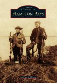 Hampton Bays by Geoffrey K Fleming