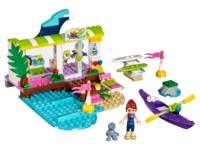 LEGO Friends: Heartlake Surf Shop (41315) image