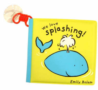 Bath Buddies:We Love Splashing! image