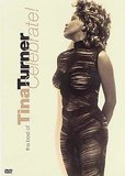 Celebrate! - The Best Of Tina Turner DVD