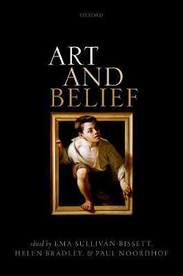 Art and Belief image