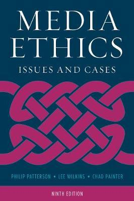 Media Ethics by Philip Patterson