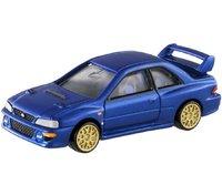 Tomica Premium: 15 Subaru Impreza 22B-STi version