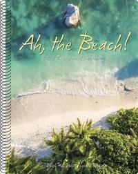 Ah, the Beach! 2020 Engagement Calendar by Willow Creek Press