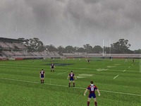 Stacey Jones Rugby League for PC Games image