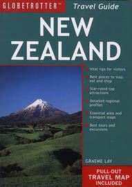 New Zealand by Graeme Lay image
